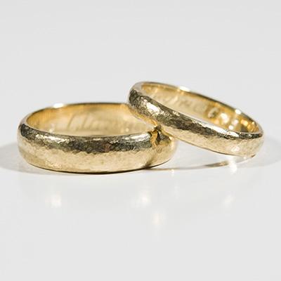 Alle Trauringe / Eheringe - Kategorie: Goldschmiede Trauringe Eheringe
