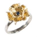 ORONDA Ring 'Flowery'